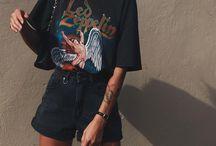 outfits zomer / lente
