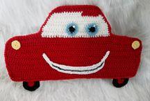Children crochet