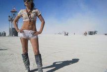 Burning Man / by Melissa Owen