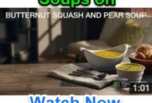 Soup Cooker Recipes for Soups / Soup Cooker Recipes for Soups