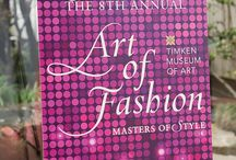 """Art of Fashion 2015 / Photos and moments from the 8th annual Art of Fashion, Masters of Style with UCLA's David C. Copley Center for Costume Design. Graduate students from the school took inspiration from Vernet's masterpiece """"Seaport at Sunset"""" and created real-life costume designs."""