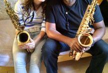 saxofone my life / fazer o que ama é a real felicidade!