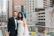 Garces Group Weddings