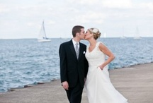 Bride & Groom Photographs / Inspiration for the photos that will capture every moment of your wonderful day!