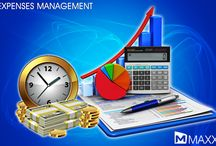 Expenses Management /  -Provide anywhere and anytime access to the users  -Reducing employee wait time for reimbursement for pocket expenses  -Improve efficiencies..... http://maxxerp.blogspot.in/2013/11/expenses-management-anywhere-and.html