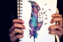 Tattoos / by Ashley VanDien