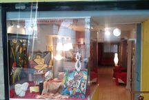 Έργα που προβάλλουμε / Έργα αυθεντικής Τέχνης που προβάλλουμε στη γκαλερί Art Kolonaki