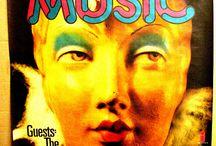 Roxy Music / Roxy Music