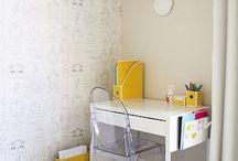 Maya's room / by Beverley Fullen