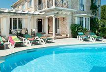 4 Bedrooms, Villa Rocamar