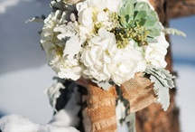 Soft Wedding Details / by Brinton Studios