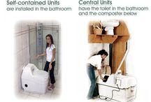 Natural Toilets