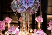 Wedding Decorations / by Scotti Tinkham