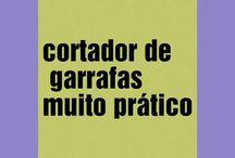 CORTADOR DE GARRAFA