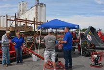 Ogden, Utah Open House   Intermountain Concrete Specialties / We have the best customers and vendors. Thank you for making our Ogden Open House event a success! Intermountain Concrete Specialties