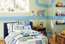 Kid's Room / by Kate Falk