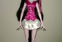 Monster High ja Ever After