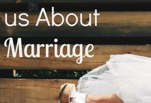 To Build and Encourage Marriage