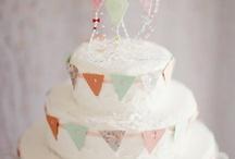 Mariage | En haut du gâteau