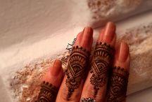 mehendi,henna tattos