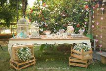 Wedding - Decor ✰