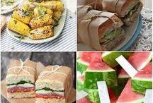 Sanduíches pro Aramado