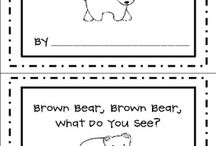 Brown Bear Kg.