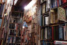 Bibliothèque -livres