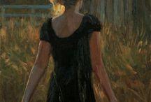 Paintings - Art 3