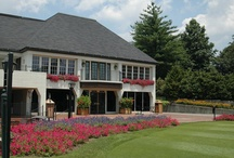 Golf Shop / #golfcourse #evansville #countryclub #golf