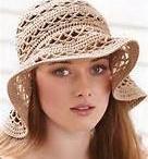 hats / by Anna Omdahl