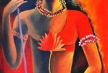Tantra / Spiritual way to approach Destiny.