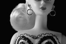 Barbie / by Traci LaRosa