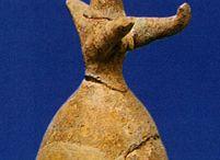 Figurillas del mundo-Worldwide Figurines