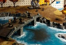 wargaming custom terrain