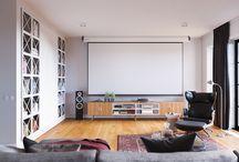 Mieszkanie Bartka - wybrane inspiracje