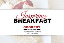 Breakfast / Don't settle for breakfast out of a box. These recipes are easy and economical