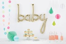 Baby Shower Inspiration | Baby Showers by Team Hen