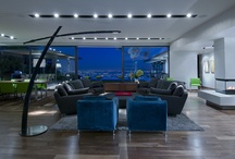 Living Rooms / by Whipple Russell Architects Architects