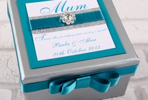 DIY Invitations and Giveaways / DIY Invitations or Giveaways for weddings, birthdays and special occasions.