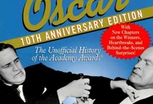 Oscar books / by Clive Public Library