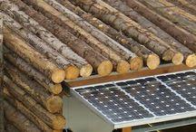 ID Energies renouvelables  ---  Sustainable Energy / Energies Renouvelables , Sustainable energy, panneaux solaire, photovoltaïque, chauffe eau solaire, systéme solaire combiné, brise soleil,...