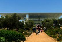 Stavros Niarhos Foundation Cultural Center
