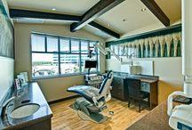 Studi odontoiatrici particolari