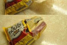 Clever Ideas / Brilliant tips to make life easy :)