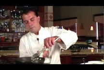 """On The Grille / Executive chefs & star bartenders here @ Grille 54 host, """"On The Grille"""", a cooking video series that demonstrates how to make some of our signature dishes & cocktails."""