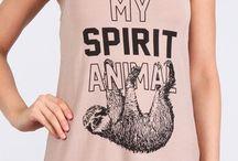 Sloth ❤