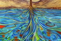 tree of life / by Joanie Benninghofen Carter