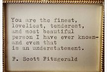 Quotes / by Jordan Price