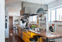 Decoração - Cozinha